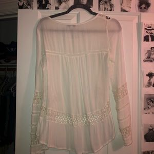Tilly's Bohemian Shirt